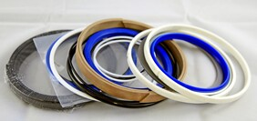 R220LC-9 Arm Cylinder Seal Kit