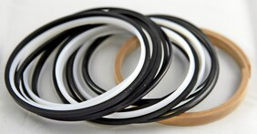 R250-7 Centre Joint Seal Kit