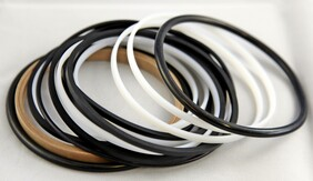 R220LC-9 Centre Joint Seal Kit