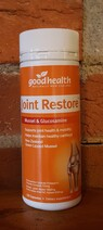 Joint Restore 120 each use the alternator to get one @$29.50