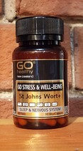 Go Healthy Stress Remendy 60 Save $20.00  also in  30's