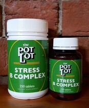 Stress B nerve complex -------          use the alternater to change the  size