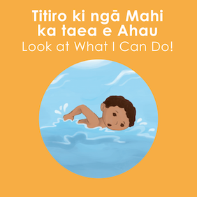 Bilingual - Look At What I Can Do