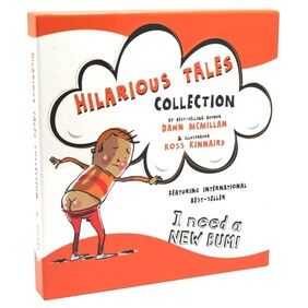 Hilarious Tales Collection