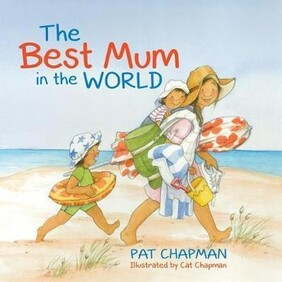 The Best Mum In The World Book