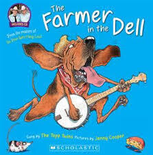 Topp Twins / The Farmer in the Dell