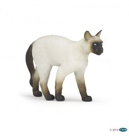 Papo Collection - Siamese Cat