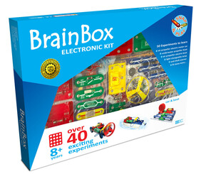 Brain Box Electronic - Car and Boat