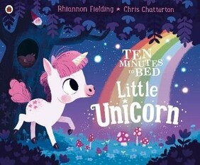 Ten Minutes To Bed Little Unicorn