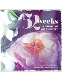 52 Weeks - a journey of self discovery