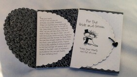 BMA Gift Card / For the Bride and Groom