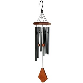 Black Melody Chimes (tuned)