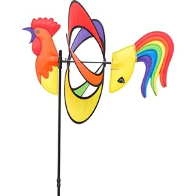 Wind Spinner Spin Critter - Rooster