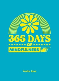 Gift Book / 365 Days of Mindfulness