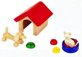 Pintoy - Pet Accessories