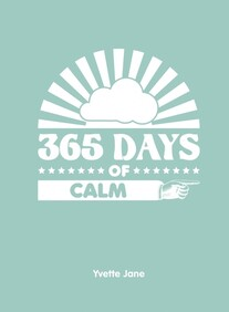 Gift Book / 365 Days of Calm