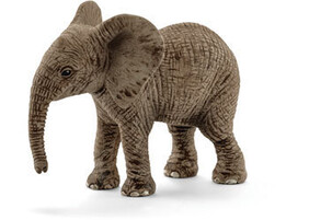 Schleich Collectables - African Elephant Calf