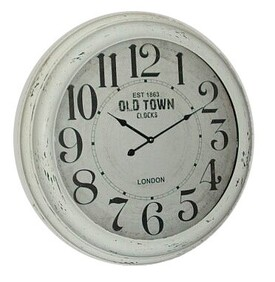 Old Town London Clock