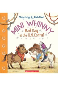 Mini Whinny Bad Day at the O.K. Corral