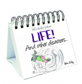 365 Daily Jokes LIFE And Other Disaters