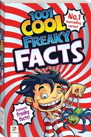 1001 Freaky Facts