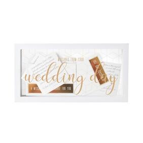 Message Box - Wedding Day