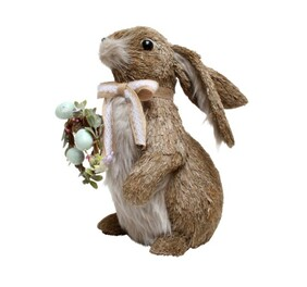 Easter Lacey Rabbit