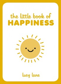 Gift Book / The Little Book of Happiness