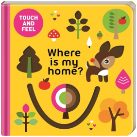 Where Is My Home