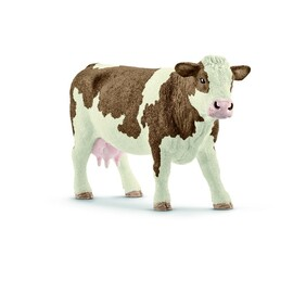 Schleich Collectable - Simmental Cow