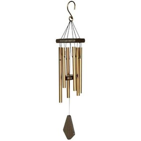 Bronze Melody Wind Chime (tuned)