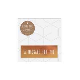 Message Box - Cards