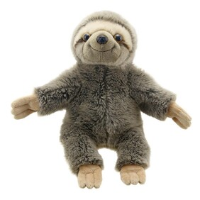 Puppet - Full Bodied Sloth