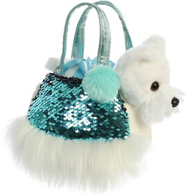 Shimmers Puppy Pet Carrier