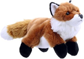 Puppet - Full Bodied Fox