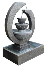 Embrace Life as a Journey XL Water Feature