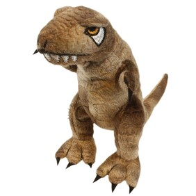 Finger Puppets - Dinosaurs (3 styles available)