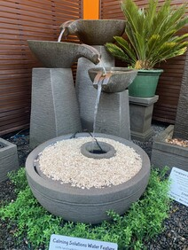 Calming Solutions Water Feature