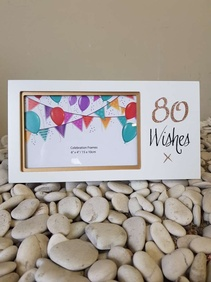 Photo Frames - Wishes