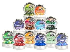 Crazy Aarons Thinking Putty - 10cm Tin