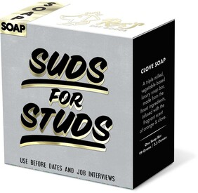 Suds For Studs