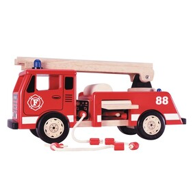 Pintoy - Fire Engine