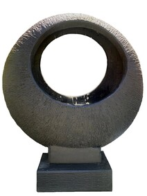 Circle of Life Water Feature 85cm