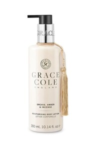 Grace Cole - Orchid, Amber & Incense Body Lotion