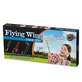 Flying Wing Prop Top - 10 pack (boxed)