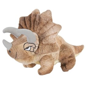Finger Puppets - Triceratops