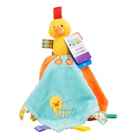 Taggies - Character Blanket Dipsy Duck