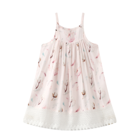 Cracked Soda - Coco Summer Dress (available in 6 sizes)