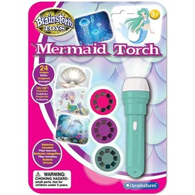 Torch and Projector / Mermaids