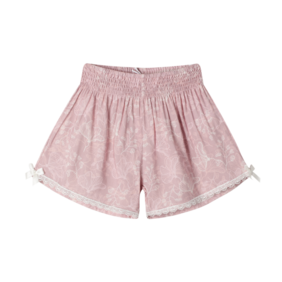 Cracked Soda - Dusty Bloom Shorts (available in 5 sizes)